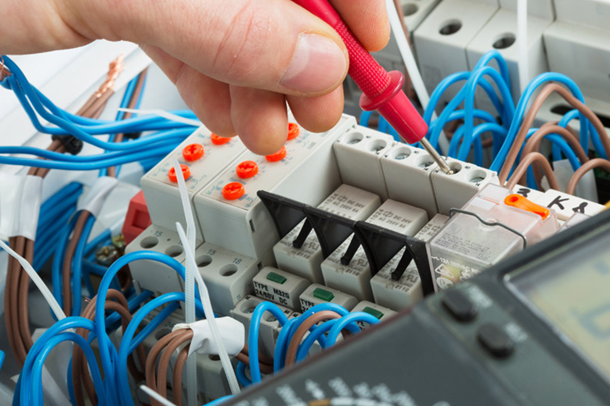Amazing Services Pat Testing Fixed Wire Testing Greater Manchester Pat Wiring 101 Carnhateforg