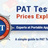 PAT Testing Prices Explained